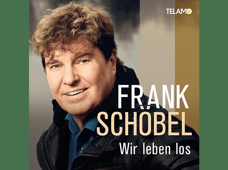 Frank Schöbel - Wir leben los [CD]
