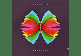 Kneebody - CHAPTERS  - (CD)