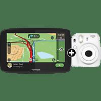 "TOMTOM GO Essential 6"" + instax mini 9 Sofortbildkamera (Gratis) PKW Europa"