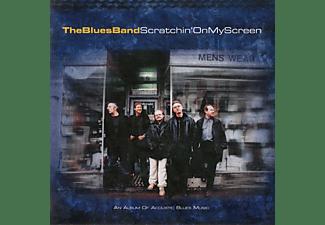 The Blues Band - SCRATCHIN' ON MY.. -DIGI-  - (CD)