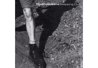The Blues Band - STEPPING OUT -DIGI-  - (CD)