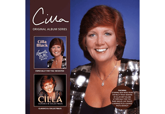 Cilla Black - Especially For You-Revisited/Classics & Collect. - (CD)