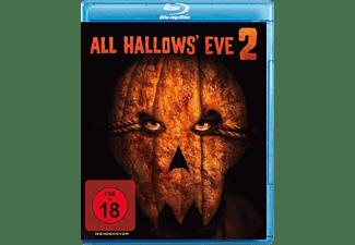All Hallows' Eve 2 (Blu-ray) Blu-ray