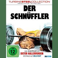 Didi-Der Schnueffler (Limited Edition-Turbine [Blu-ray]
