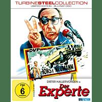 Didi-Der Experte (Limited Edition-Turbine Stee [Blu-ray]
