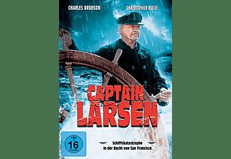 Captain Larsen DVD