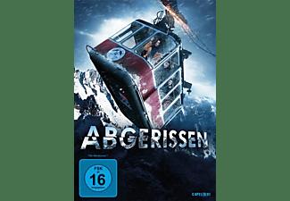 Abgerissen DVD