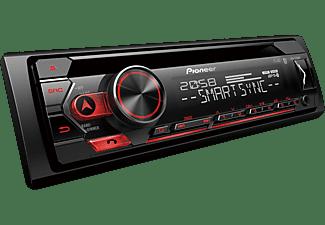 PIONEER DEH-S 320 BT Autoradio 1 DIN