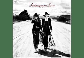 Shakespears Sister - Ride Again (LP)  - (Vinyl)