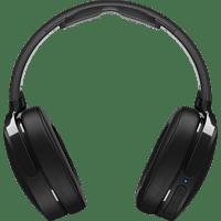 SKULLCANDY HESH 3 WIRELESS, Over-ear Kopfhörer Bluetooth Schwarz