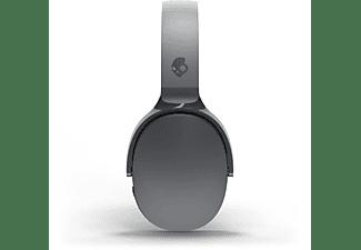 SKULLCANDY HESH 3 WIRELESS, Over-ear Kopfhörer Bluetooth Grau