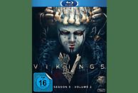 VIKINGS SSN 5.2 [Blu-ray]