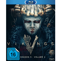 VIKINGS SSN 5.2 [Blu-ray]