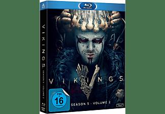 VIKINGS SSN 5.2 Blu-ray