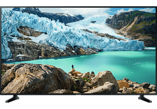 SAMSUNG UE65RU7099 LED TV (Flat, 65 Zoll / 163 cm, UHD 4K, SMART TV)
