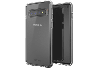 GEAR4 D3O Crystal Palace Samsung Galaxy S10 - Clear