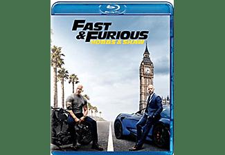 Fast & Furious: Hobbs & Shaw Blu-ray