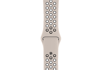 APPLE 40 mm Nike-Sportband S/M och M/L - Desert Sand/Black