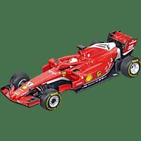 "CARRERA (TOYS) Ferrari SF71H ""S.Vettel, No.5"" Modellspielzeugauto, Mehrfarbig"