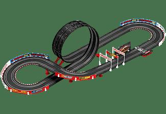 CARRERA (TOYS) Disney·Pixar Cars - Speed Challenge Rennbahn, Mehrfarbig