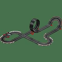 CARRERA (TOYS) Max Speed Rennbahn, Mehrfarbig