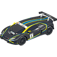 "CARRERA (TOYS) 2015 Lamborghini Huracán GT3 ""Vincenzo Sospiri Racing, No.6"" Spielzeugauto, Mehrfarbig"