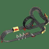 CARRERA (TOYS) Disney·Pixar Cars - Let's Race! Rennbahn, Mehrfarbig