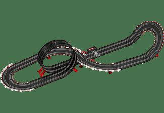 CARRERA (TOYS) Highway Action Rennbahn, Mehrfarbig