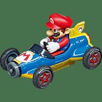 CARRERA (TOYS) Nintendo Mario Kart™ Mach 8 - Mario Spielzeugauto, Mehrfarbig