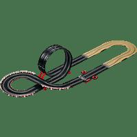CARRERA (TOYS) Super Rally Rennbahn, Mehrfarbig