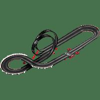 CARRERA (TOYS) Speed Grip Rennbahn, Mehrfarbig