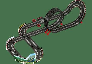 CARRERA (TOYS) Nintendo Mario Kart™ - Mach 8 Rennbahn, Mehrfarbig