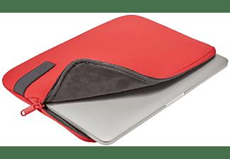 Funda portátil - Case Logic Reflect, 13 pulgadas, Rojo