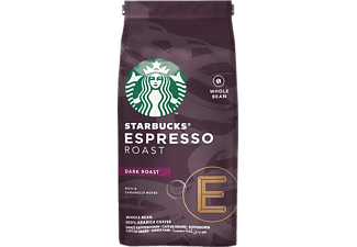 STARBUCKS Espresso Roast Dark Roast - Café en grains