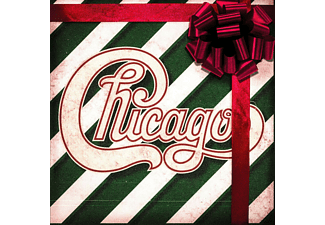 Chicago - Chicago Christmas (2019) (CD)