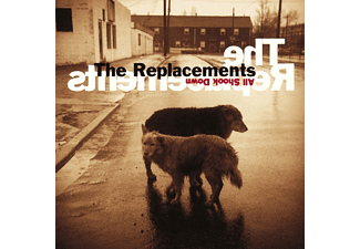 The Replacements - All Shook Down (Coloured Vinyl) (Limited Edition) (Vinyl LP (nagylemez))