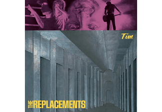 The Replacements - Tim (Coloured Vinyl) (Limited Edition) (Vinyl LP (nagylemez))