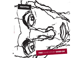 Trottel - The Same Story Goes On (Vinyl LP (nagylemez))