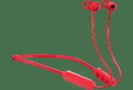 SKULLCANDY S2JPW-M010 JIB+ IN-EAR, In-ear Kopfhörer Bluetooth Rot