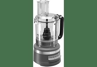 KITCHENAID 5KFP0919EDG Küchenmaschine Dunkelgrau (Rührschüsselkapazität: 2,1 Liter, 250 Watt)