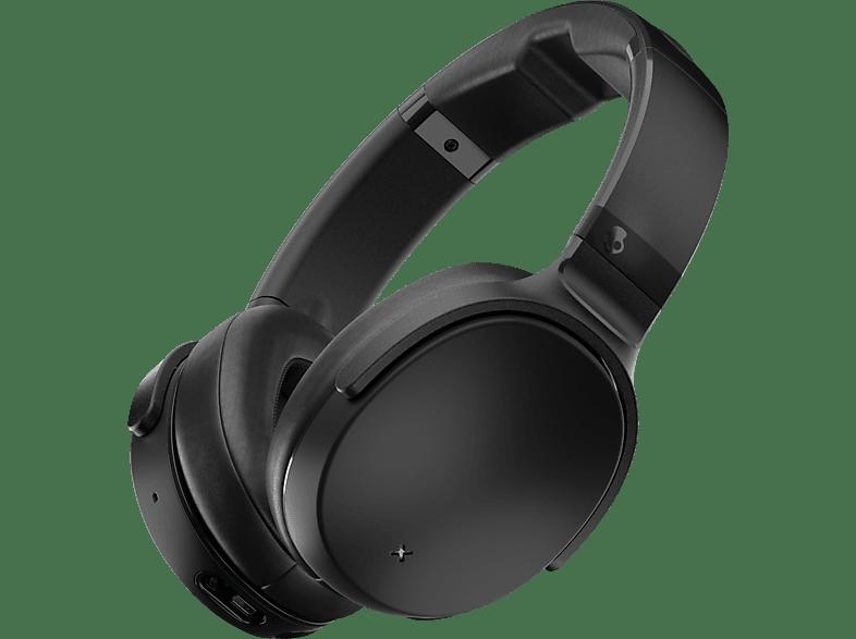 SKULLCANDY Venue ANC, Over-ear Kopfhörer Bluetooth Schwarz