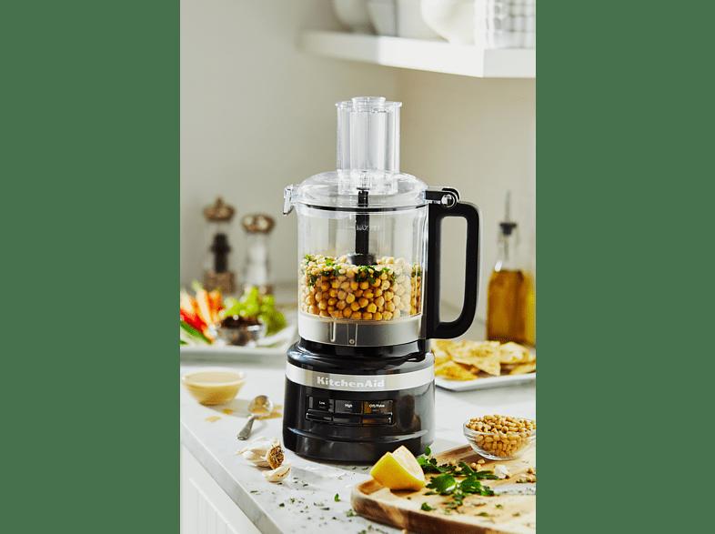 Food-processor-kitchenaid-hummus-selber-machen