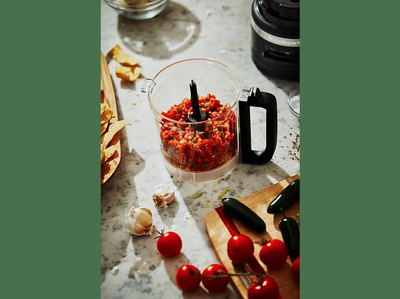 Food-Processor-KitchenAid-Bruschetta-selber-machen