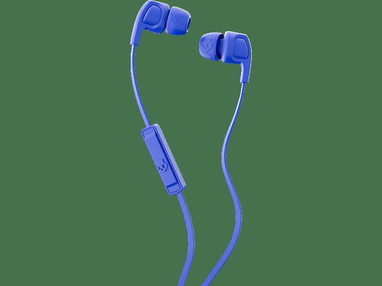 SKULLCANDY SMOKIN BUD 2, In-ear Kopfhörer  Blau