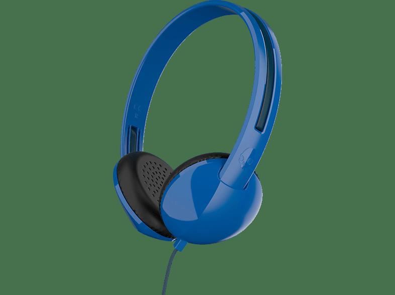 SKULLCANDY STIM LH20, Over-ear Kopfhörer  Blau