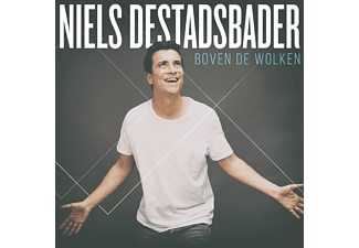 Niels Destadsbader - Boven De Wolken CD