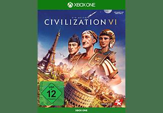 Sid Meier's Civilization VI - [Xbox One]