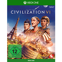 Sid Meier's Civilization VI - [Xbox One]