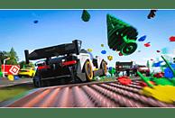 MICROSOFT Xbox One X 1TB Forza Horizon 4 LEGO® Speed Champions Bundle