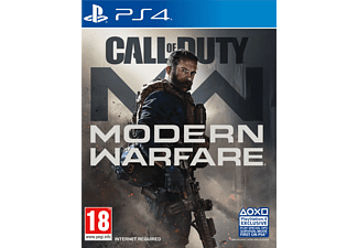 Call of Duty: Modern Warfare | PlayStation 4